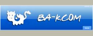 """""""bakunos.com"""""""
