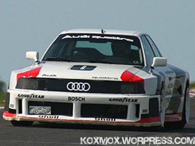 Audi 90_