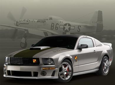 P-51 Mustang_